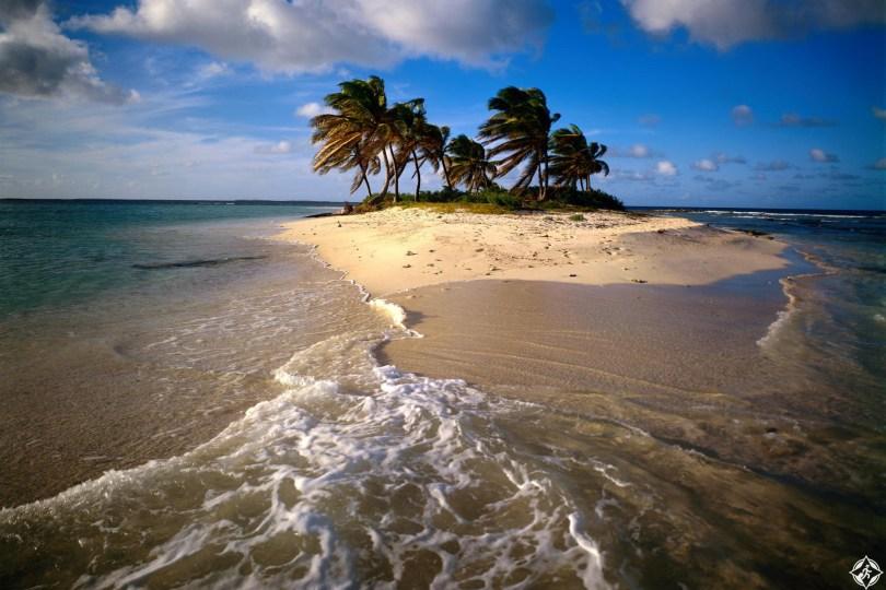 9 أسباب لزيارة منطقة بحر الكاريبي في 2016