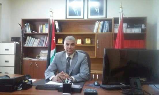 الأستاذ الدكتور عدنان الحراحشة  .. مبارك