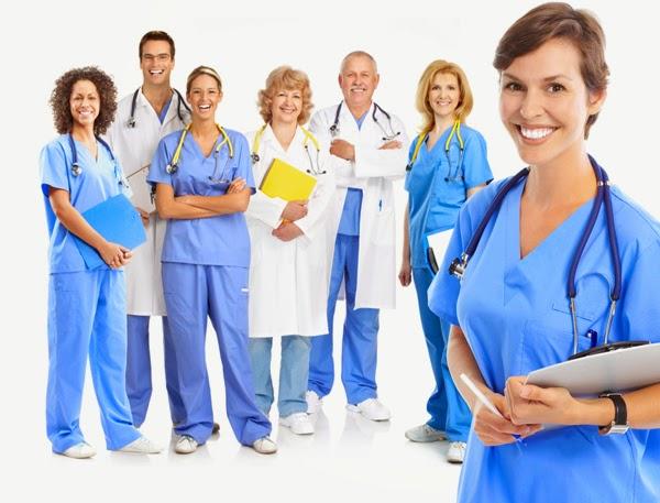 مطلوب ممرضين للعمل في السعودية