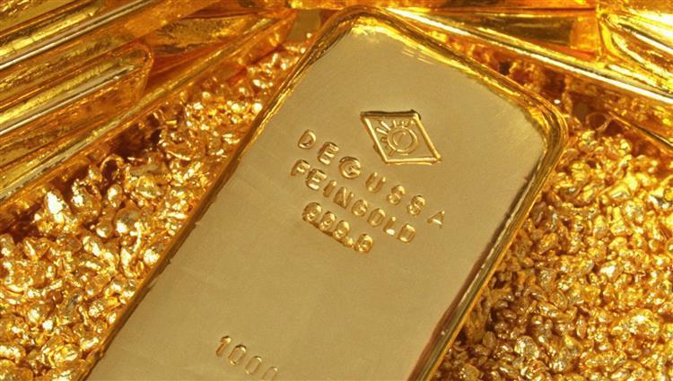 أسعار الذهب تنخفض بفضل تنازلات ترامب التجارية