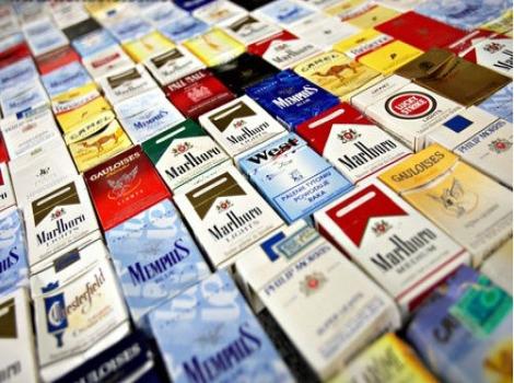 شكاوي من انقطاع السجائر من الاسواق