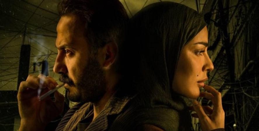 """فيديو طريف لسيدة أردنية تُعلّق على مسلسل """"2020"""" ..  ونادين نجيم ترد: """"ما أهضمك يا حجة"""""""