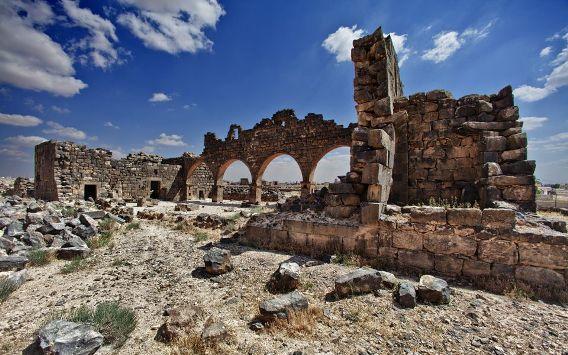 وظائف بالمواقع الأثرية بالشمال
