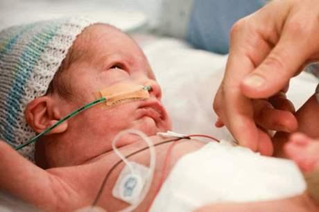 سابقة في العراق ..  سيدة تلد 7 توائم والولادة طبيعية!