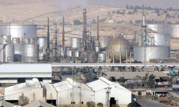 مصفاة البترول تطفئ المداخن اكراما لشخص وتهين 70 الف مواطن في الهاشمية