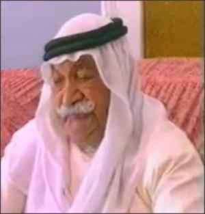 بالفيديو .. حاج يجسد الوفاء للقدس قمة الاخلاص