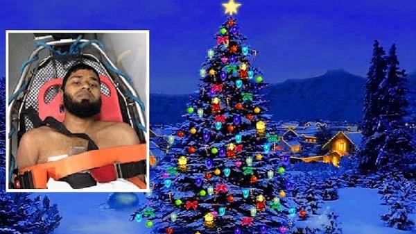 تفاصيل جديدة عن عملية مانهاتن : المهاجم استخدم شجرة الميلاد لتنفيذ مخططه