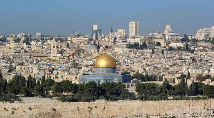 وزير مالية الاحتلال يوصي بإعفاء السفارة الأمريكية من تصاريح البناء في القدس