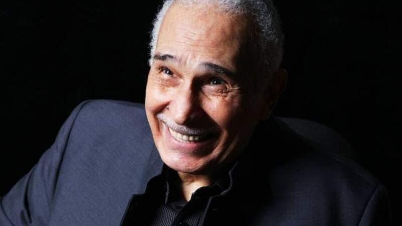 حقيقة وفاة الفنان القدير عبد الرحمن أبو زهرة