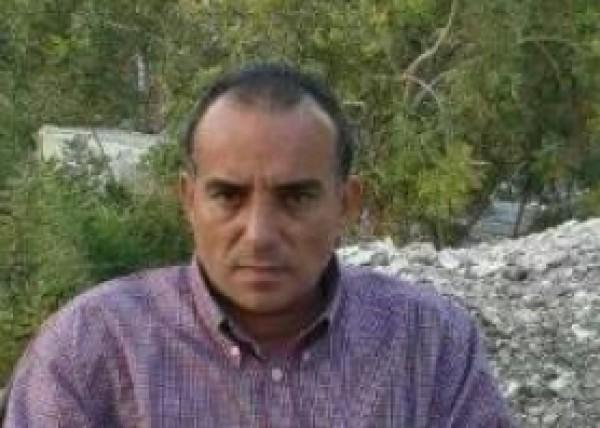 اغتيال عقيد بالامن الفلسطيني ب 20 رصاصة