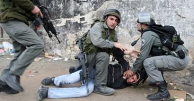 إصابة مواطن برصاص قوات الاحتلال شرق خان يونس