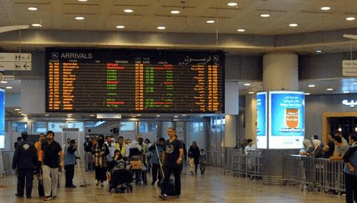 الكويت تمدد حظر دخول الأجانب