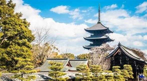 اليونسكو تضم 17 موقعا تاريخياً يابانياً إلى قائمتها للتراث العالمي