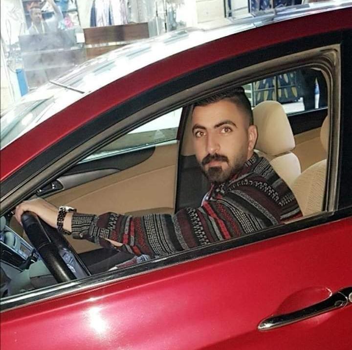 الف مبارك زفاف شاكر الغزاوي
