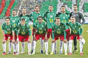 الوحدات يهزم الأهلي ويتقدم ثالثاً في الدوري الأردني