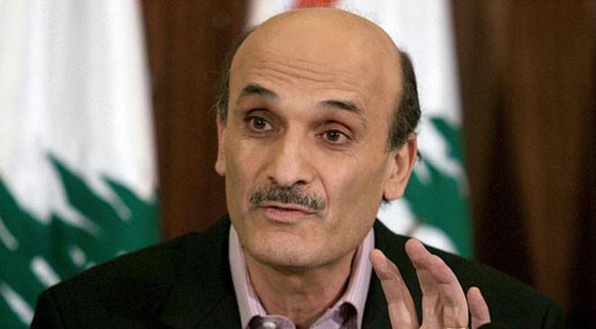 جعجع يرجّح تدخلاً عربيّاً مباشراً بسوريا في الأشهر المقبلة