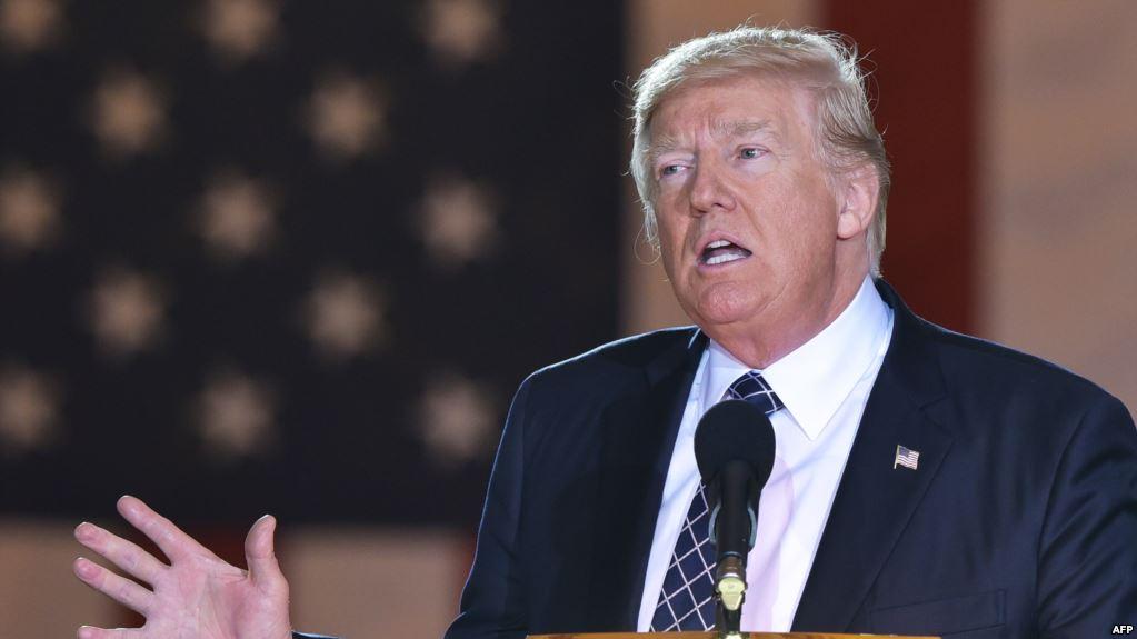 استقالة كبير محاميي ترامب في التحقيق الخاص بالتدخل الروسي