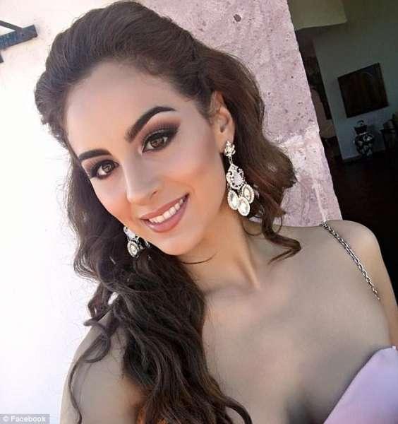 بالفيديو ..  مصرع ملكة جمال مع صديقها المليونير بحادث مأساوي!