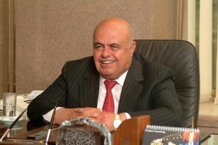 د. أحمد الحوراني رجلٌ شامخ وعطاء مستمر