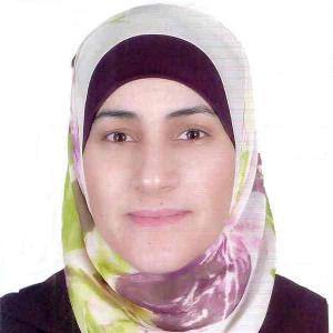 الدكتورة خلود شطناوي .. مبارك ترقية لرتبة استاذ مشارك