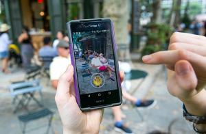 """بيانات صادمة .. 10 ملايين مستخدم تخلوا عن لعبة """"بوكيمون جو"""""""