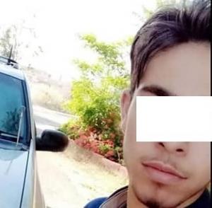 إلقاء القبض على قاتل محمد فارس العماوي  ..  تفاصيل