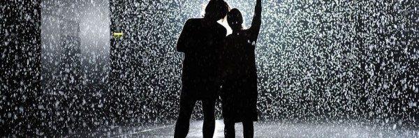 تفسير رؤية المطر في المنام لابن سيرين