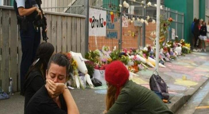 """تفاديا لتكرار """"مجزرة المسجدين""""  ..  نيوزيلندا تشتري 10 آلاف قطعة سلاح من مواطنيها"""