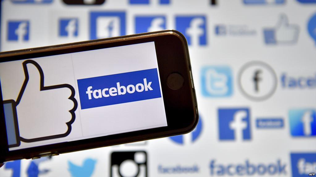 """ما هي قصة طائرة فيسبوك التي ظهرت واختفت فجأة  ..  """"تفاصيل""""  ..  صورة"""