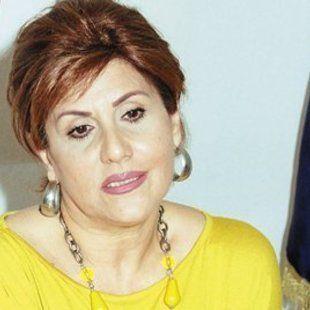 الفنانة اللبنانية سميرة البارودي تكشف لسرايا عن مسلسها القادم مع ماغي بو غصن
