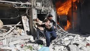 وزير الخارجية السوري: دمشق لم ولن تستخدم السلاح الكيميائي صد الشعب والاطفال