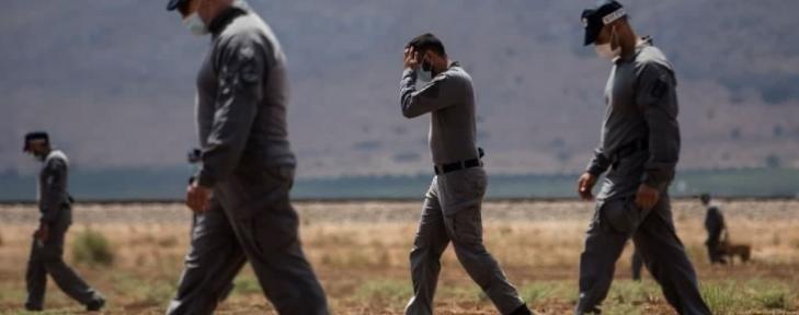 موقع أمريكي يكشف عن تسلسل الأحدث في سجن جلبوع