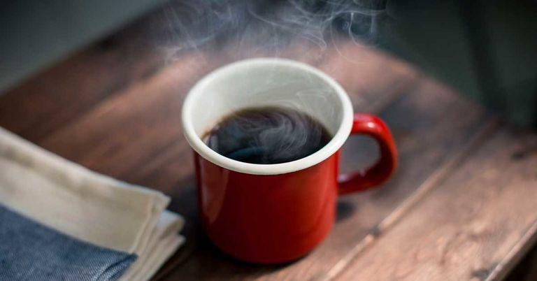 دراسة تكشف مفاجأة  ..  كيف يؤثر شرب القهوة يوميا على الكبد؟