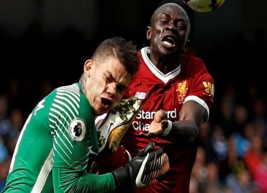 ليفربول يخسر استئنافه ضد عقوبة إيقاف ماني