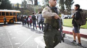 تفاصيل مثيرة في جريمة مقتل عدد من الطلبة في احد المدارس الأميركية