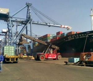 تجار لسرايا : الاردن منع دخول (3) ألاف شحنة رخام قادمة من مصر بقرار مفاجىء و خسارتنا بالألاف