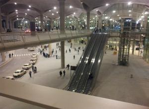 بعد نشر سرايا .. مجموعة المطار : منع شاب سعودي من ذوي الاحتياجات الخاصة ركوب الطائرة لا شأن لنا به