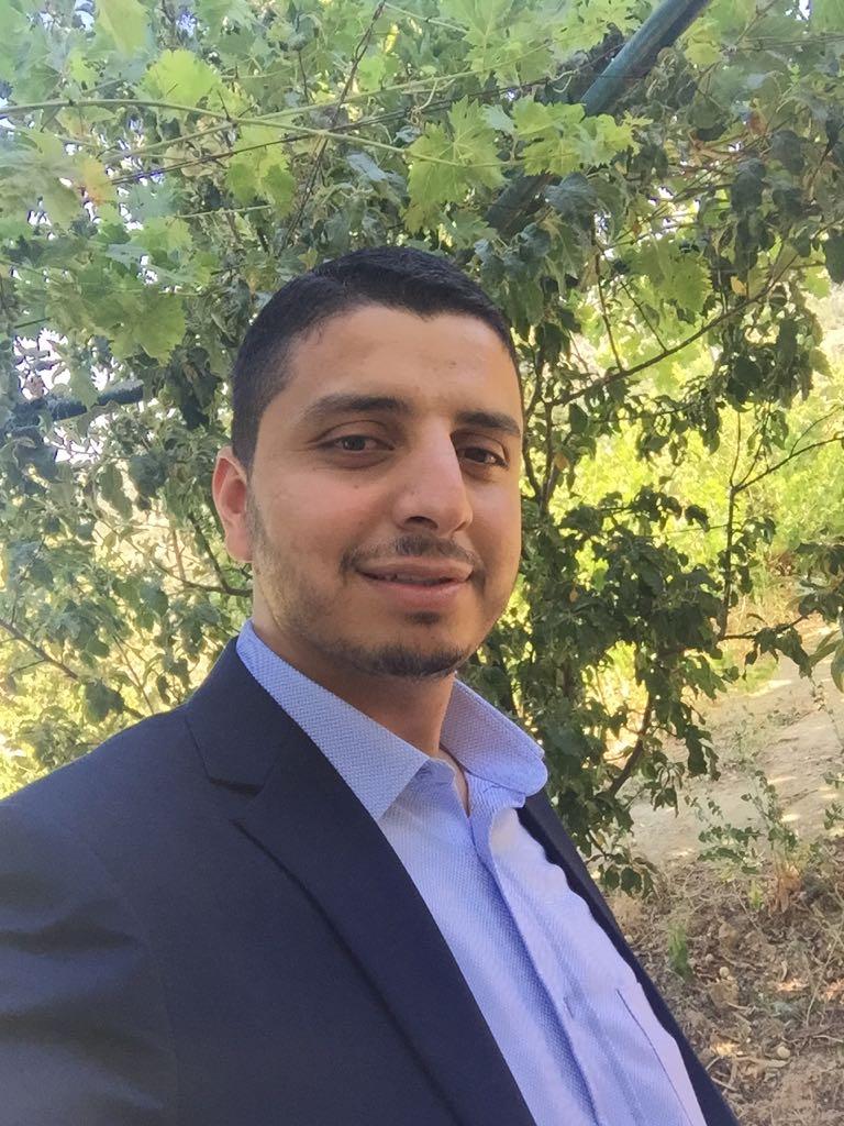 مبارك الخطوبة للشيخ معاوية الخطاطبة