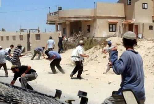 تزايد اعتداءات وانتهاكات المستوطنين اليومية في المدن الفلسطينية