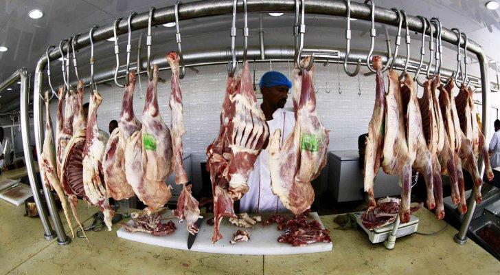 توضيح هام من الزراعة للأردنيين حول اهداء السودان 35 طن من اللحوم