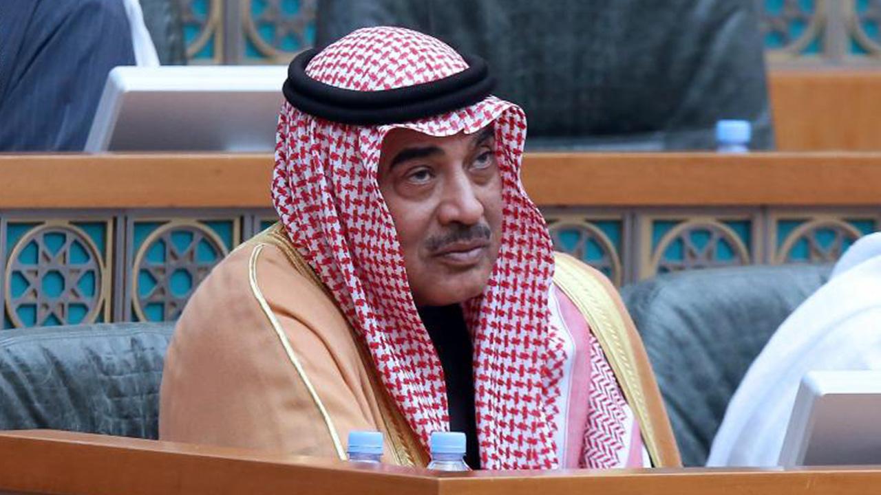 ترأس 3 وزارات معًا ..  من هو صباح الخالد رئيس الحكومة الكويتية الجديد؟