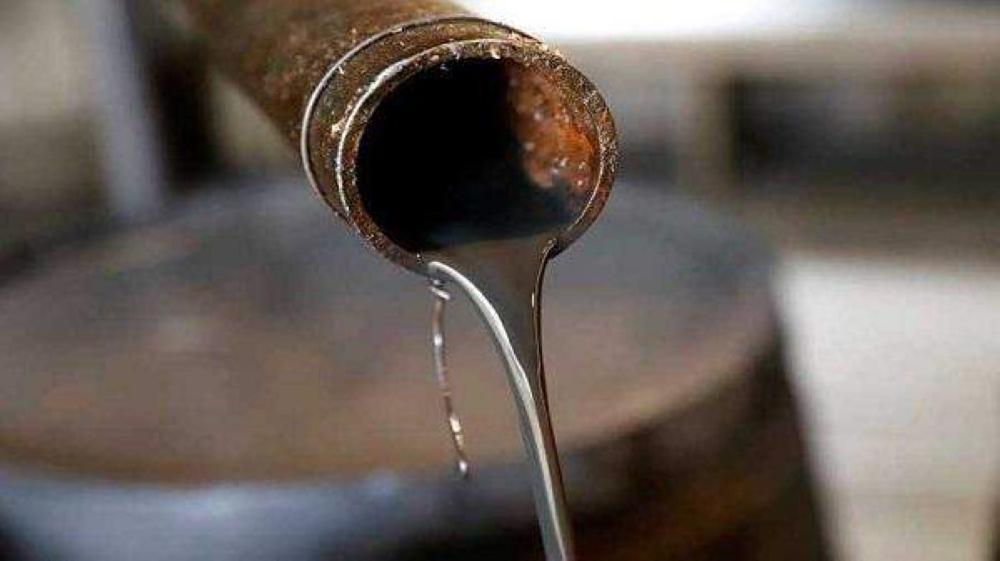 تراجع خام برنت بنسبة أكثر من 9%