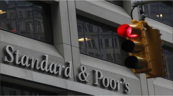 ستاندرد آند بورز تتوقع انكماش الناتج المحلي الاجمالي الأردني 3%