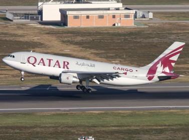 قطر ترسل طائرة لإجلاء رعاياها من مصر