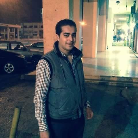 احمد مرعي عيد ميلاد سعيد
