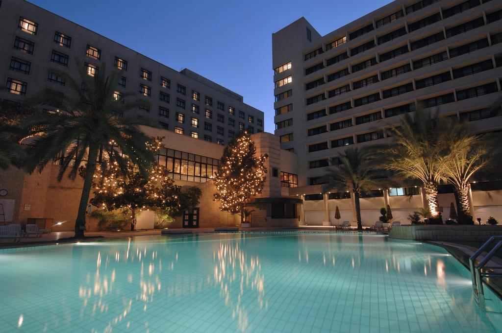 محصلة استثمارات فندقية بلغت 500 مليون دينار في الأردن
