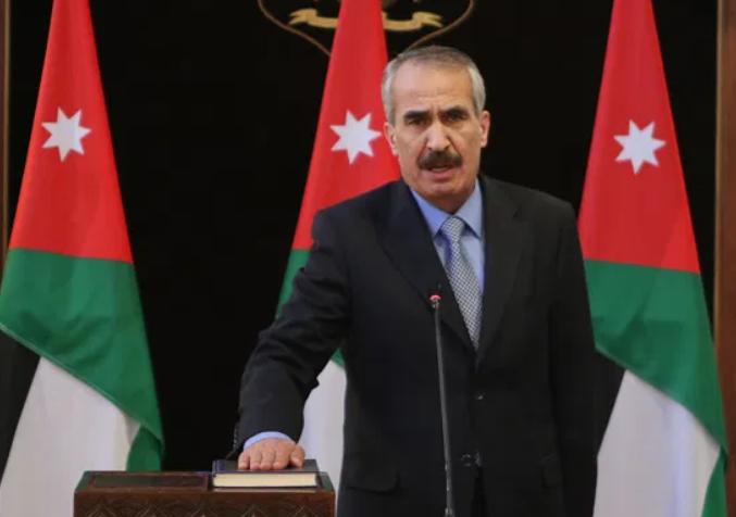 """""""معالي"""" سمير مبيضين  ..  ألف مبارك الثقة الملكية السامية بتعيينك وزيراً للداخلية"""