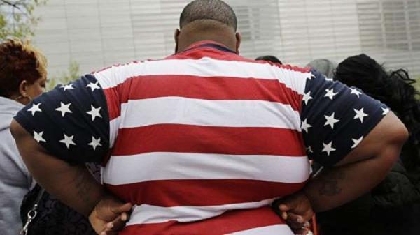 أزمة في أمريكا: الضعف يصيب جسد وروح وعقل رجال أقوى دولة في العالم
