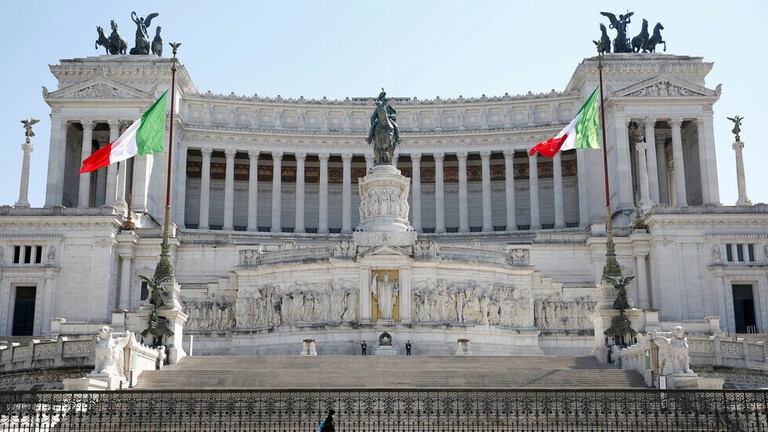 إيطاليا تسجل أدنى حصيلة يومية لوفيات كورونا منذ 19 مارس