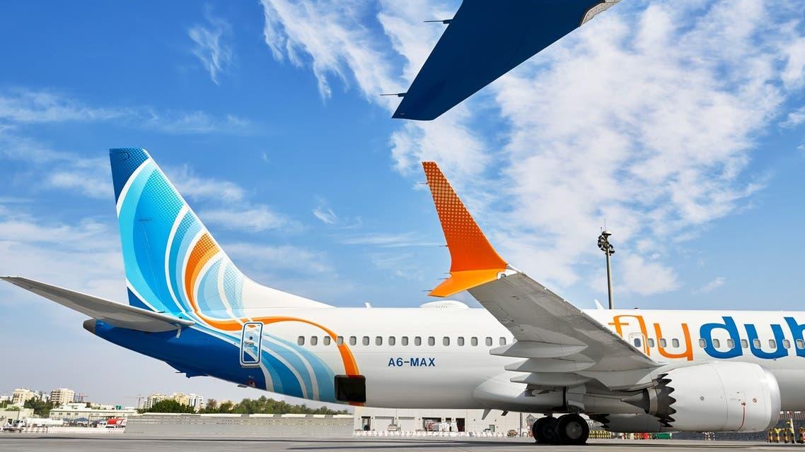 فلاي دبي تستأنف رحلاتها إلى المدينة المنورة نوفمبر المقبل